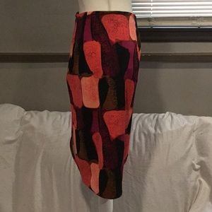 Z) Women's Brand New Worthington Skirt without tag